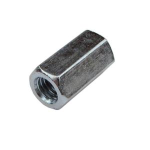 Гайка М10 DIN 6334 соединительная