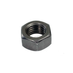 Гайка М12 ГОСТ 5915-70 без покрытия