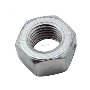 Гайка шестигранная М3 DIN 934