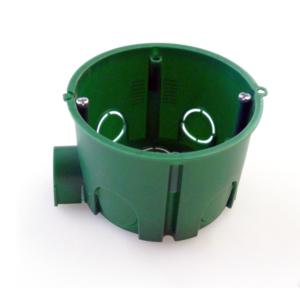 Коробка установочная IMT35100 D=68, H=45 Schneider Electric