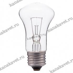 Лампа накаливания МО 24-60 Е27 Лисма