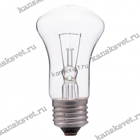 Лампа накаливания МО 36-40 Е27 Лисма