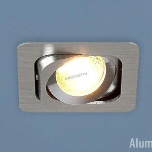 Точечный светильник 1021/1 MR16 CH хром Elektrostandard