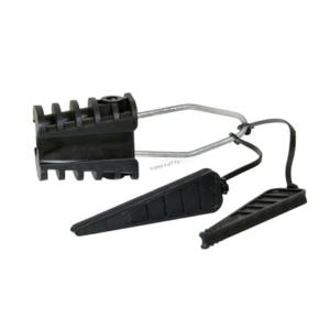 Зажим анкерный STC 4x(16-35) install