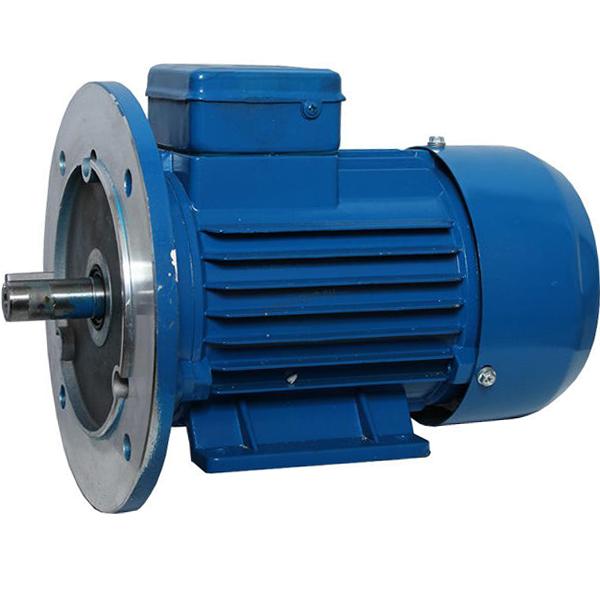 Электродвигатель АИР71B2 1,1 кВт 3000 об/мин IM2081