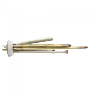 ТЭН RF 2,0 кВт комплект (анод, прокладка) для Термекс, Гарантерм арт. 10092