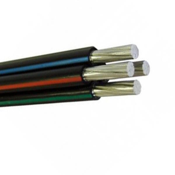 Провод СИП-4 4х120 ГОСТ