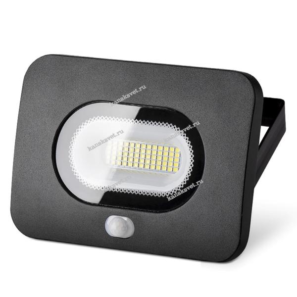 Прожектор светодиодный WFL-30W/05s 30Вт 5500K IP65 Wolta