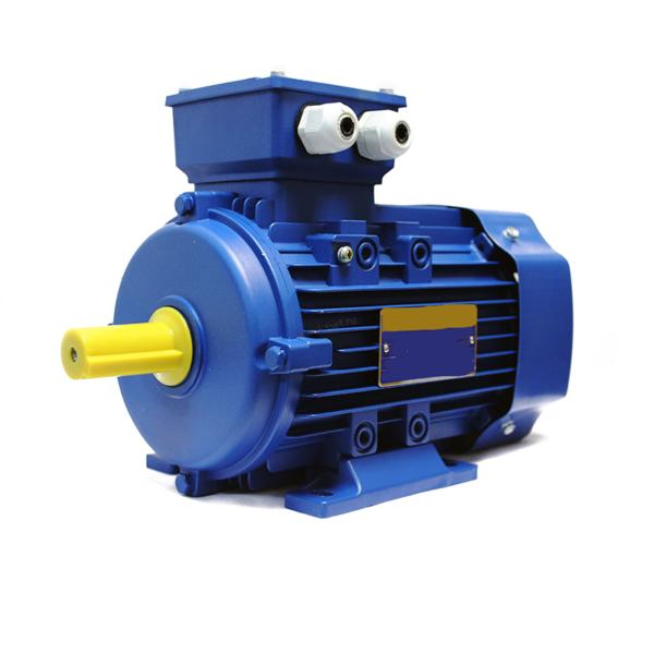 Электродвигатель АИР63В2 0,55 кВт 3000 об/мин IМ1081