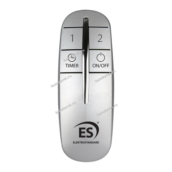 Пульт управления освещением 2-канальный Y9 Elektrostandard
